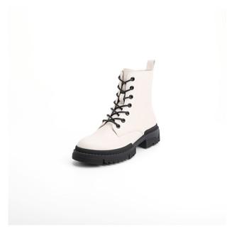 SENDA 森达 女士短筒马丁靴 VP440DD0