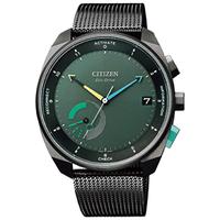 CITIZEN 西铁城  Riiiver BZ7005-74X 光动能智能腕表