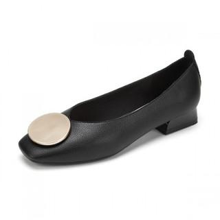 DAPHNE 达芙妮  A03052 女士平底鞋