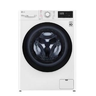 LG 乐金 LG FCY10Y4W 变频 滚筒洗衣机 10kg