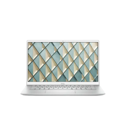 DELL 戴尔 戴尔笔记本电脑dell灵越14-5405 14英寸全高清轻薄商务笔记本电脑(AMD R5-4500U 8G 512GSSD)