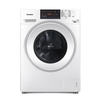 Panasonic 松下 罗密欧系列 XQG90-N90WP 滚筒洗衣机 9KG 白色