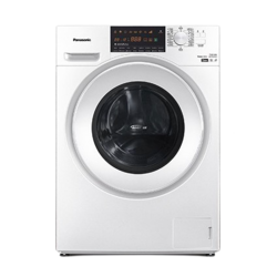 Panasonic 松下 XQG90-N90WP 9公斤 全自动家用 滚筒洗衣机