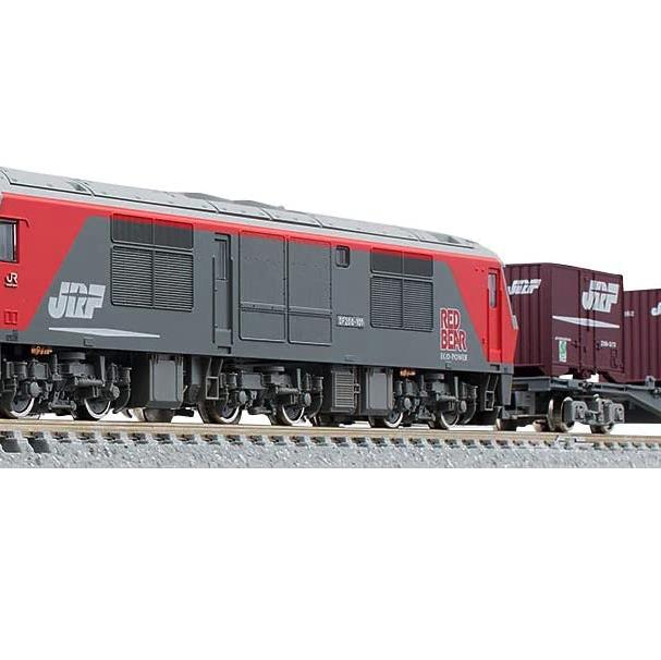 Tomytec 90095 DF200-100形鐵道