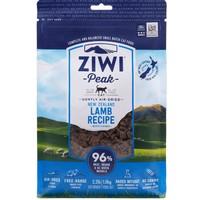 PLUS会员:Ziwi Peak 滋益巅峰 风干羊肉配方猫粮 1kg