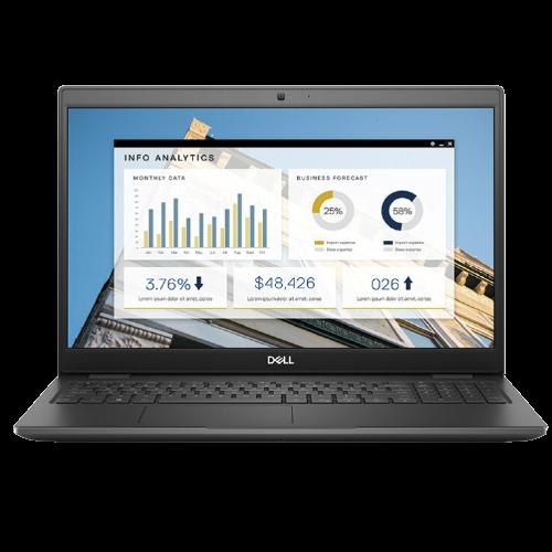 DELL 戴尔 智锐3510 15.6英寸笔记本电脑(i3-10110U、8GB、256GB SSD)