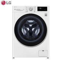 LG 乐金  FCV10G4W 10.5KG 滚筒洗衣机