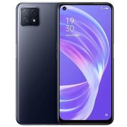 OPPO A72 5G智能手机 4GB+128GB 氧气紫