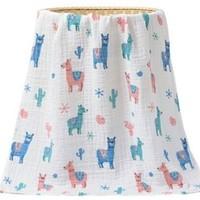 grace 洁丽雅 婴儿浴巾 65*90cm