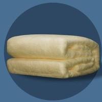 AIDLI 黄金满地80支双宫茧黄金丝被 重约3.1斤 200*230cm