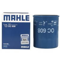 MAHLE 马勒 0C-608 机油滤芯 本田适用