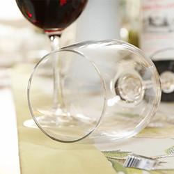 Luminarc 乐美雅 水晶玻璃高脚杯 350ml*4支