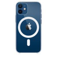 Apple 苹果 iPhone 12mini 原装Magsafe 硅胶保护壳 / 透明保护壳