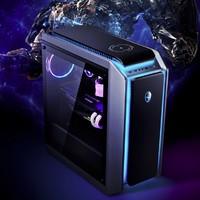 ThundeRobot 雷神 911黑武士Ⅳ 台式电脑主机(i7-11700、16GB、512GB、RTX3060)