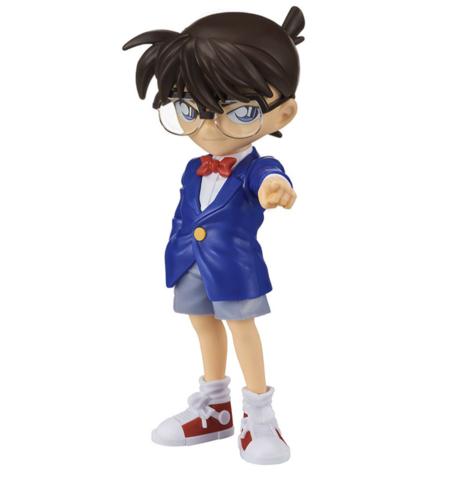 BANDAI 万代 拼装模型 ENTRY GRADE EG 入门级 小学生 江户川 名侦探柯南