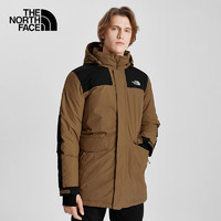 THE NORTH FACE 北面 4U81 男士羽绒服