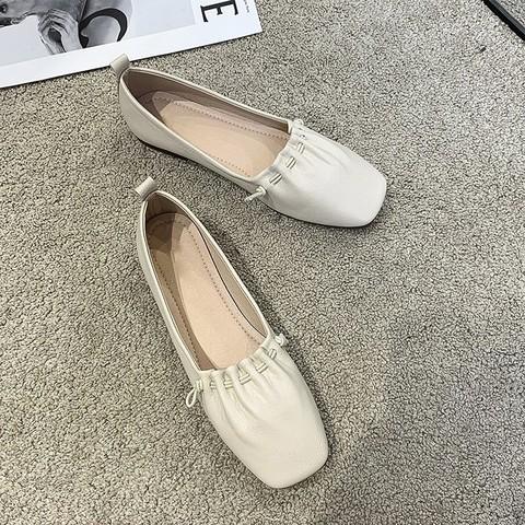 Pioneer Camp 拓路者  NDX006102 春女士单鞋