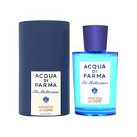 Acqua di Parma 帕尔玛之水 蓝色地中海 卡普里岛橙香水 EDT 100ml