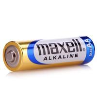 maxell 麦克赛尔 7号碱性电池 20粒