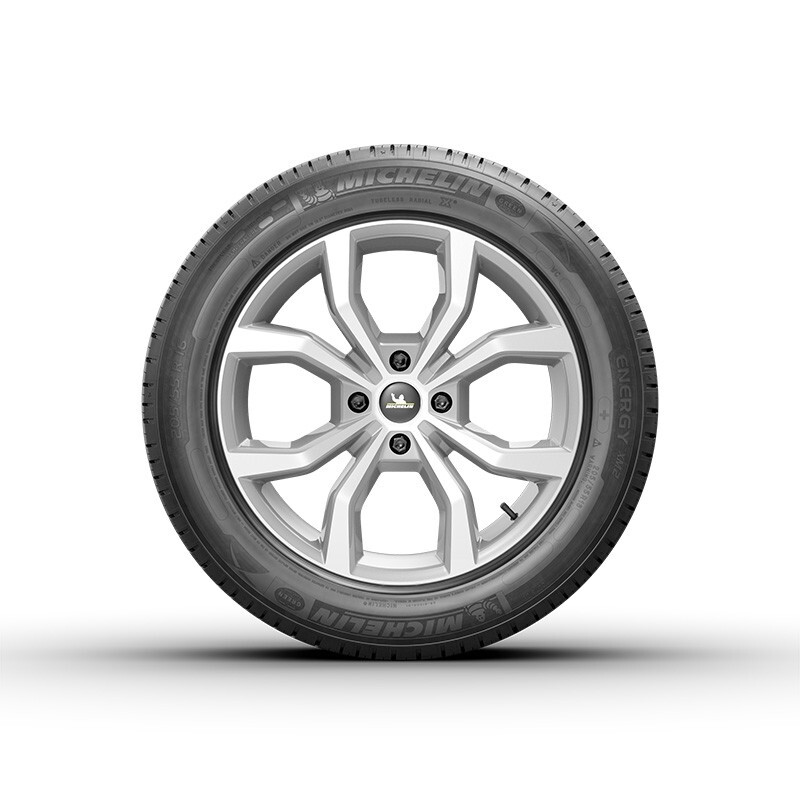MICHELIN 米其林 韧悦 ENERGY XM2+ 汽车轮胎 185/60R14 82H