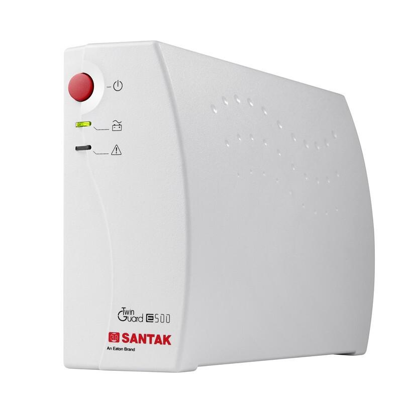 SANTAK 山特 TG-E500 UPS电源 500VA/300W
