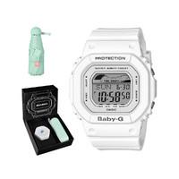 CASIO 卡西欧 BABY-G系列 BLX-560-7PR 女士多功能手表