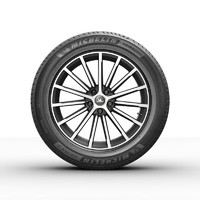 MICHELIN 米其林 浩悦 PRIMACY 4 汽车轮胎 235/55R18 100V 静音舒适型