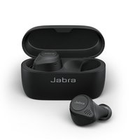 Jabra 捷波朗  Elite 75t 入耳式真无线蓝牙降噪耳机