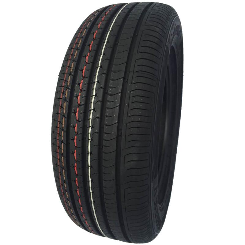 京东PLUS会员 : Continental 马牌 德国CC6 215/60R16 95V 轮胎