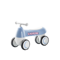 babycare NTC005-A 儿童平衡车 冰川蓝