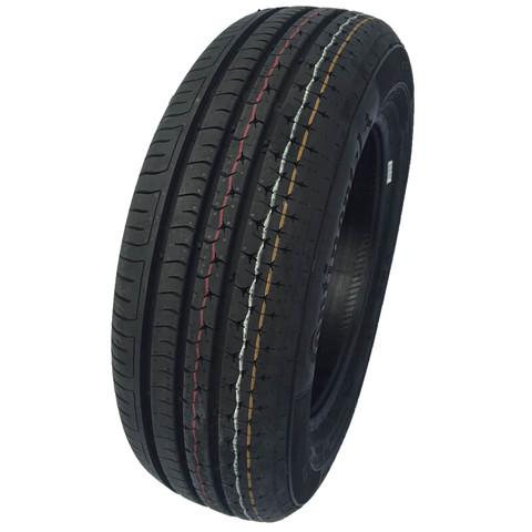 PLUS会员:Continental 马牌 CC6 185/60R14 82H 汽车轮胎