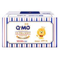 Q·MO 奇莫 皇家至柔 纸尿裤 L88片
