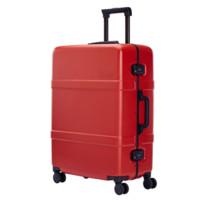 MI 小米 优酷合作款 PC拉杆箱 100801 琥珀红 20英寸
