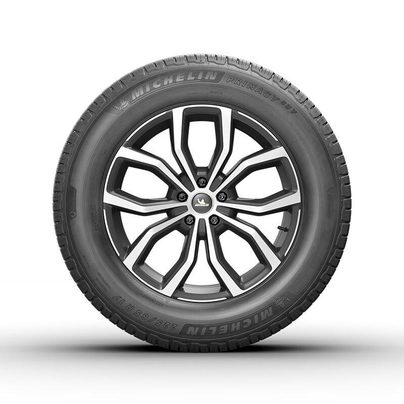 MICHELIN 米其林 旅悦 PRIMACY 225/65R17 102H 汽车轮胎 运动操控性 适用SUV