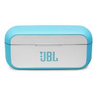 JBL 杰宝 Reflect Flow 入耳式真无线蓝牙耳机 青色