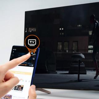 SONY 索尼 X91J系列 液晶电视