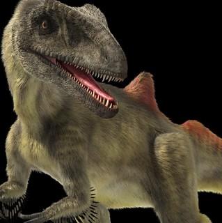 《恐龙有话说》(精装)