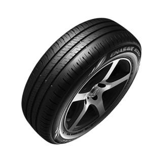 DUNLOP 邓禄普 ENASAVE EC300+ 汽车轮胎 215/60R16 95V 帕萨特