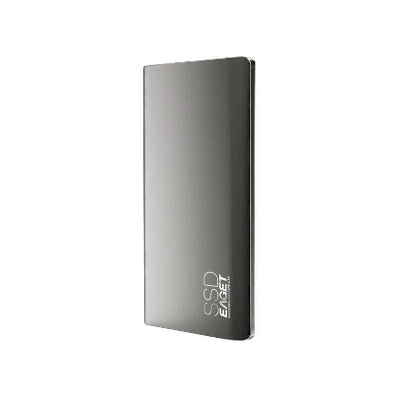 M1 USB3.1移动固态硬盘 Type-c 256GB