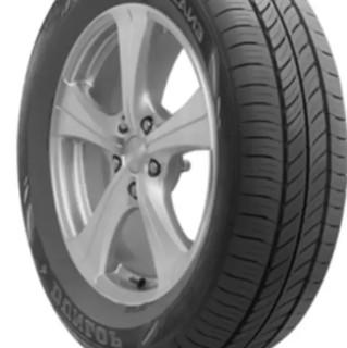 DUNLOP 邓禄普 ENASAVE EC300 汽车轮胎
