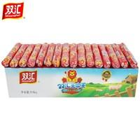 PLUS会员:Shuanghui 双汇 王中王火腿肠60g*30支