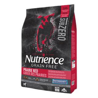 NUTRIENCE 哈根纽翠斯 鸡肉味成幼犬粮 红肉 22磅