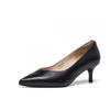 ST&SAT 星期六 SS1111195810 女士尖头羊皮革单鞋