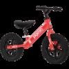 FLYING PIGEON 飞鸽 儿童自行车 12寸 红色发泡轮