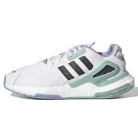 adidas Originals DAY JOGGER W 女子休闲运动鞋 H03262 白/绿/黑/紫 38
