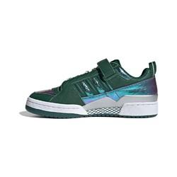 adidas 阿迪达斯  三叶草 FORUM LOW H04198 中国象棋限定款 中性休闲运动鞋