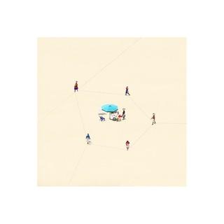 【pica photo】 Felipe Bedoya  1x壹 5号 33 x 33 cm装饰画 Giclée Art影像工艺