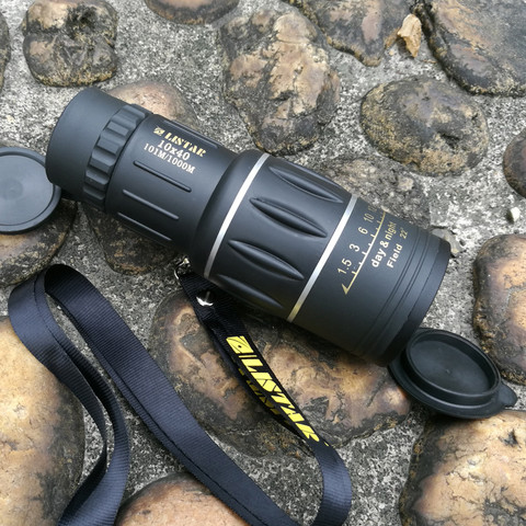 ZLISTAR 立视德 1040HD 单筒望远镜