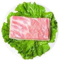 周三购食惠:Shuanghui 双汇 猪五花肉  500g