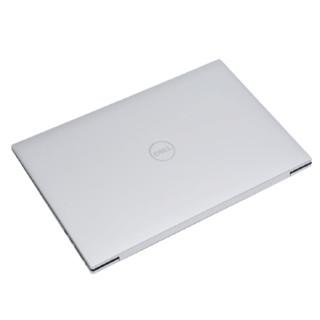 戴尔DELLXPS17-9700 17英寸4K防蓝光全面屏设计触屏笔记本电脑(i7-10875H 32G 1T RTX2060MQ 6G)银